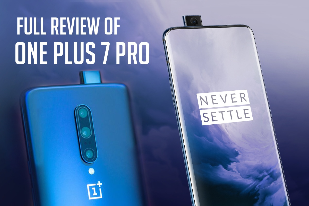 Full specifications and review of One Plus 7 pro | Magic