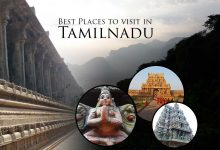 Best places to visit in tamilnadu, best places to visit in India, best tourist places in India